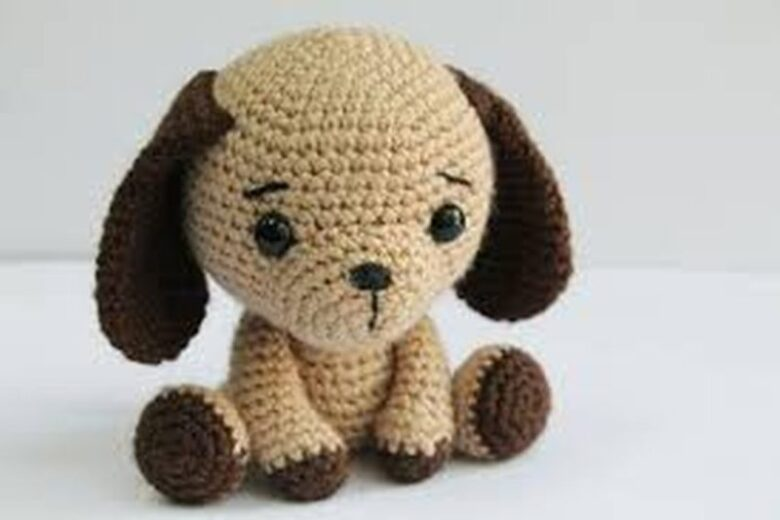 Knitted Stuffed Toys