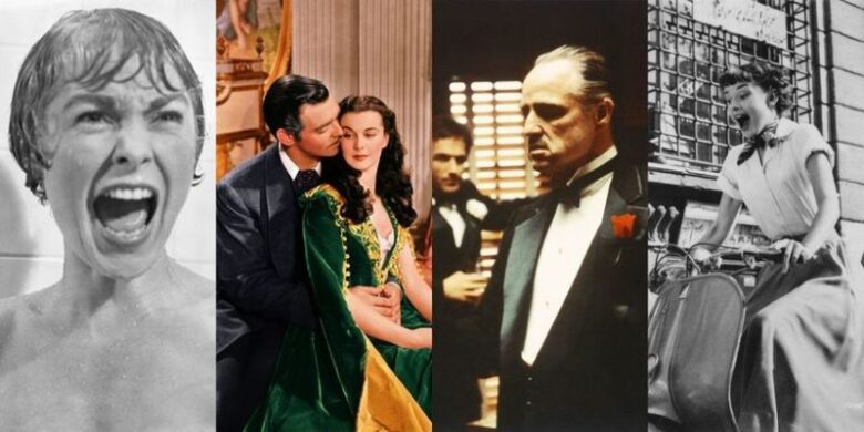 Top Classic Movies