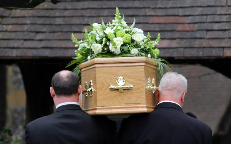 All You Need To Know About Funeral Planning - DemotiX