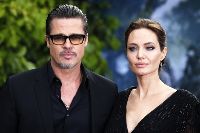 getty brand and angelina